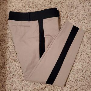 The Limited exact stretch slacks